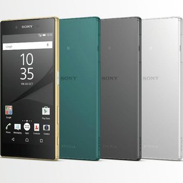 【福利品】SONYXperiaZ55.2吋八核心智慧型手機(E6653)