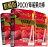 特價$19/盒★草莓果肉棒★【脆思比】泰國POCKY★有濃濃的草莓巧克力含有果粒 口感濃郁 0