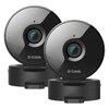 Deals on 2-Pack D-link Wireless-n Network Surveillance 720p Camera Refurb