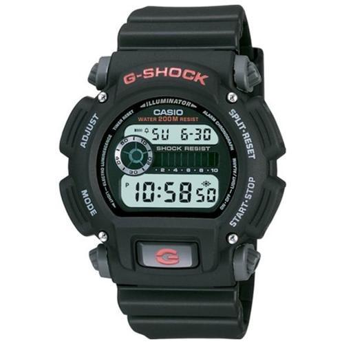 G-Shock Men's Watch Black 1