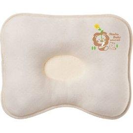 【淘氣寶寶】小獅王 辛巴 Simba 有機棉 透氣枕 (背面透氣網設計) S5016
