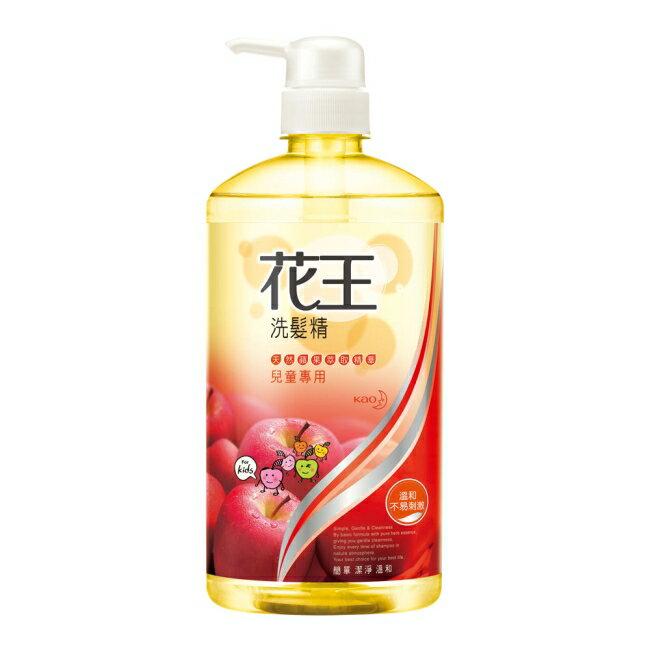 花王洗髮精兒童專用750ml 1
