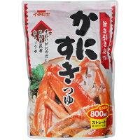 火鍋推薦到Ichibiki螃蟹風味火鍋湯底 (818g)