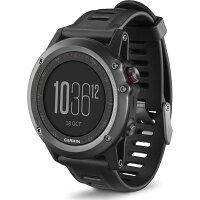 Garmin fenix 3 Multisport Training GPS Watch - Gray
