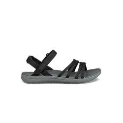 《台南悠活運動家》TEVA Sanborn Cota輕量運動涼鞋 黑 1099447