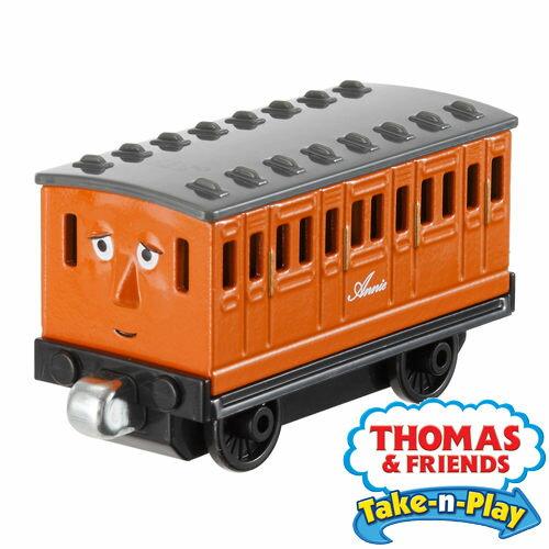 【湯瑪士小火車】合金系列 (小) 安妮 Y2899