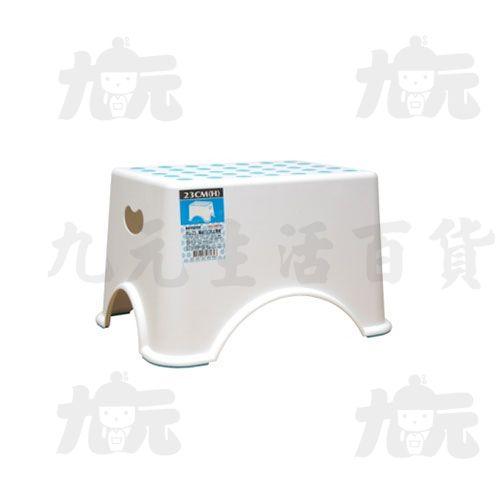 【九元生活百貨】聯府 RU-23 繽紛23CM止滑椅 板凳 兒童椅 塑膠椅 RU23