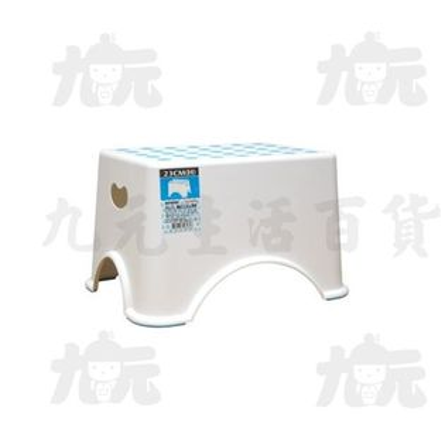 【九元生活百貨】聯府RU-23繽紛23CM止滑椅板凳兒童椅塑膠椅RU23