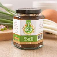 毓秀私房醬~蔥蔥醬250公克罐