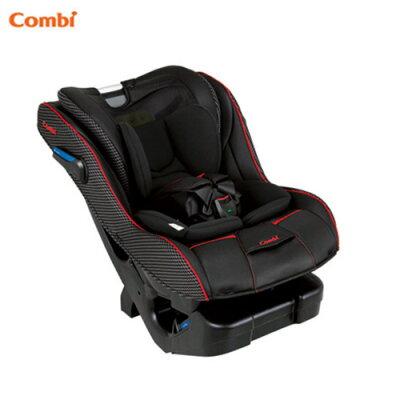 Combi New Prim Long EG 安全汽座 (羅馬黑)