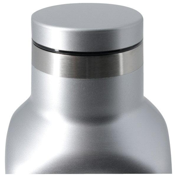 真空保溫不鏽鋼方形杯 SI 480ml NITORI宜得利家居 2