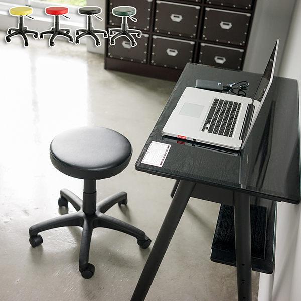 皮革升降旋轉圓椅 MIT台灣製 完美主義 升降椅 吧台椅 餐椅 辦公椅【I0183】