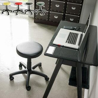 升降椅/吧台椅/餐椅/辦公椅 皮革升降旋轉圓椅 MIT台灣製 完美主義【I0183】