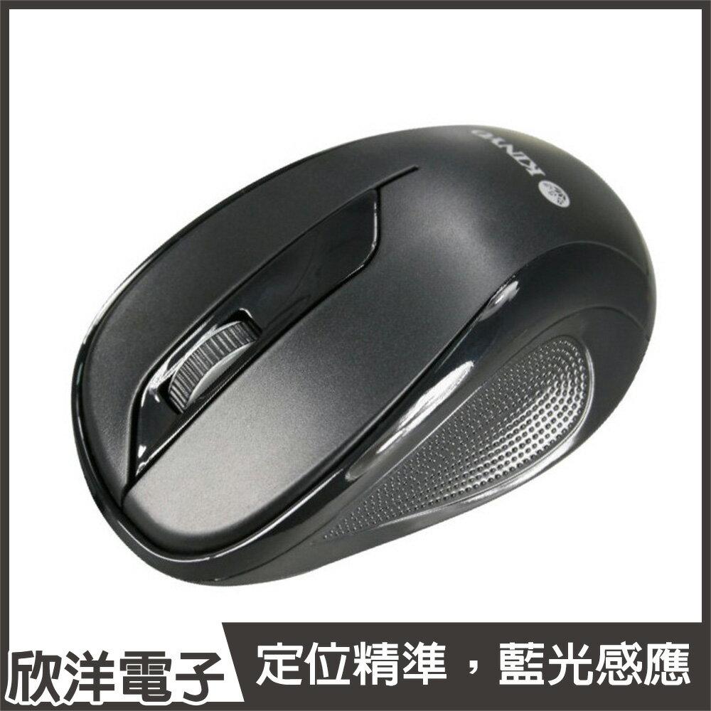 ※ 欣洋電子 ※ KINYO 藍光感應USB滑鼠 (LKM-788) 1000DPI/線長1.44M