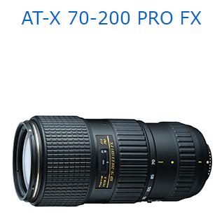 送蔡司拭鏡紙 Tokina AT-X 70-200 PRO FX 立福公司貨
