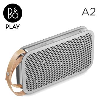 ├登山樂┤ 丹麥B&O B&O PLAY BeoPlay A2 無線藍牙喇叭-自然銀#BEOPLAY A2-SL