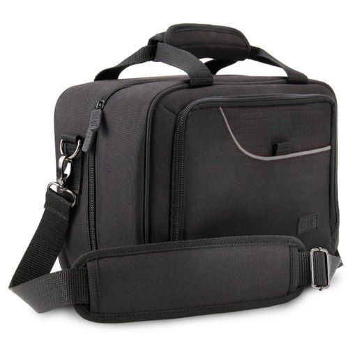 USA Gear CPAP Machine Travel Bag Carrying Case - Storage for Cables, 6 ft Hose & Filters a4d1d0d56cac710b806f3768a3608314