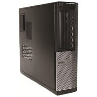 Dell 990 Desktop w/Intel Core i5 8GB RAM Refurb Deals