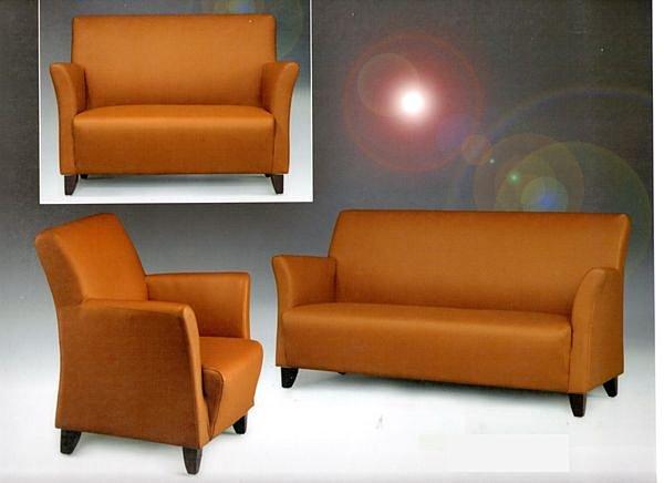 【尚品家具】633-01極光乳膠皮2人座沙發~可訂色《台中市部分地區免運費》