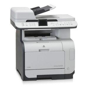 Refurbished HP LaserJet CM2320nf Multifunction Color Laser Printer 3