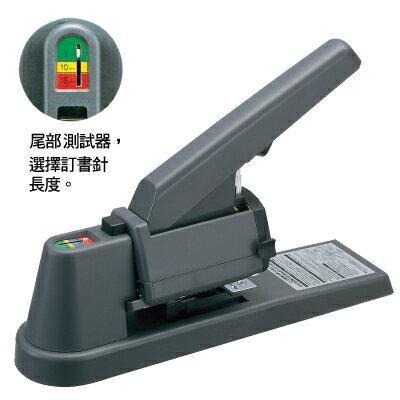 【PLUS 普樂士】ST-050M 多功能三用釘書機