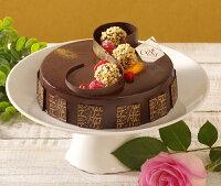 父親節蛋糕推薦到【羅撒蛋糕】父親節蛋糕|「莫札特」|覆盆子巧克力蛋糕|8吋含運特價988元。★5月全館滿499免運就在羅撒蛋糕推薦父親節美食