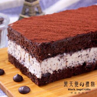 店長推薦主打款→深黑白巧克力條Black Chocolate Cake~ #伴手禮#聚餐甜點#彌月首選#團購美食#辦公室團購 0