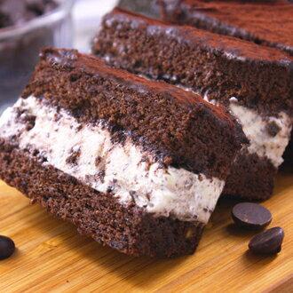 店長推薦主打款→深黑白巧克力條Black Chocolate Cake~ #伴手禮#聚餐甜點#彌月首選#團購美食#辦公室團購 2