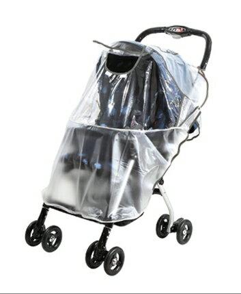 【ViVibaby】嬰兒車防雨罩 M/L/XL