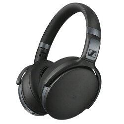志達電子 HD4.40BT 德國聲海 SENNHEISER 封閉式 無線藍牙折疊耳罩式耳機 宙宣公司貨