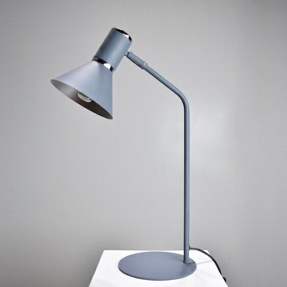 格雷灰桌燈-BNL00113 0