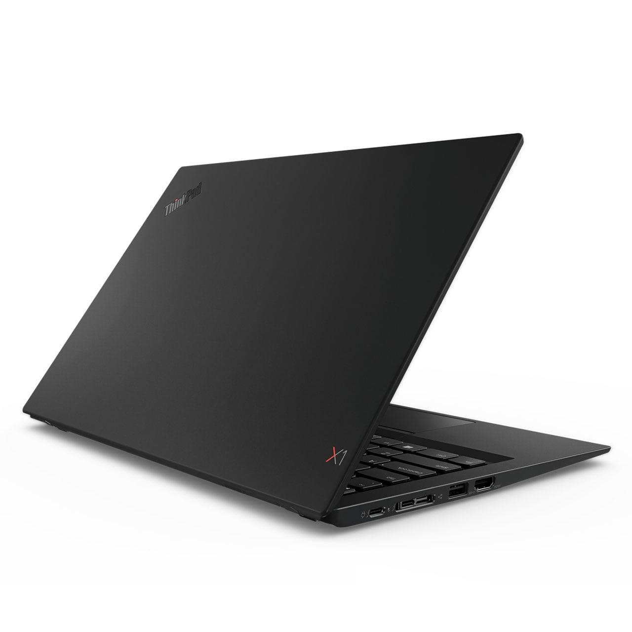 "Lenovo ThinkPad X1 Carbon 6th Generation, 14.0"", i7-8650U, 16 GB RAM, 512GB SSD, Win 10 Pro 64 3"