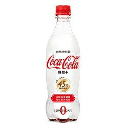 M-可口可樂纖維+ 600ml【愛買】