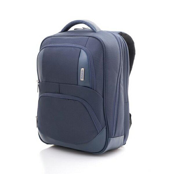 【加賀皮件】 AMERICAN TOURISTER ESSEX系列 附雨罩/透氣背帶/可放15.6吋筆電 後背包 I70-002