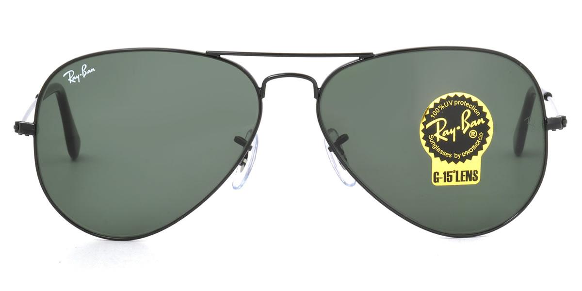 Outlet 美國100% 正品代購 經典 Ray Ban 雷朋 復古 墨鏡 太陽眼鏡 RB3025 偏光鏡 槍色