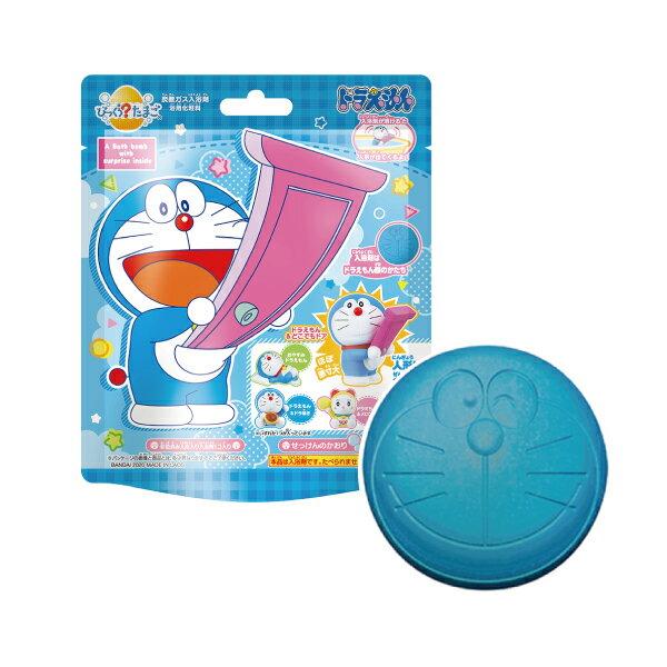 日本 Bandai 哆啦A夢入浴球Ⅱ |沐浴球|泡澡球