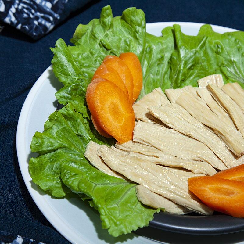 鮮腐竹 | 天然手作非基改(150g) | 有飽足感的減醣食材
