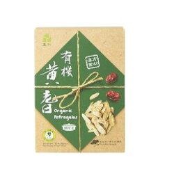 里仁 有機黃耆/ (精選調理包)/200g/盒