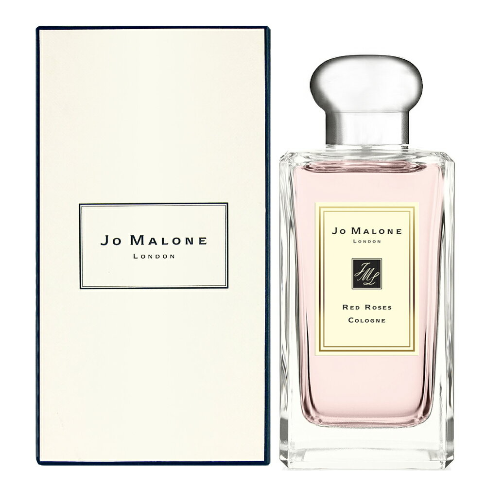 JO MALONE RED ROSES COLOGNE 紅玫瑰香水 100ml-【BUY MORE】