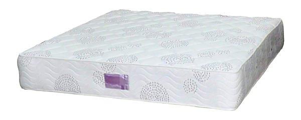 【尚品家具】753-06 七環加高式二線獨立筒雙人加大6尺彈簧床床墊~另有3.5尺、5尺床墊/Mattress