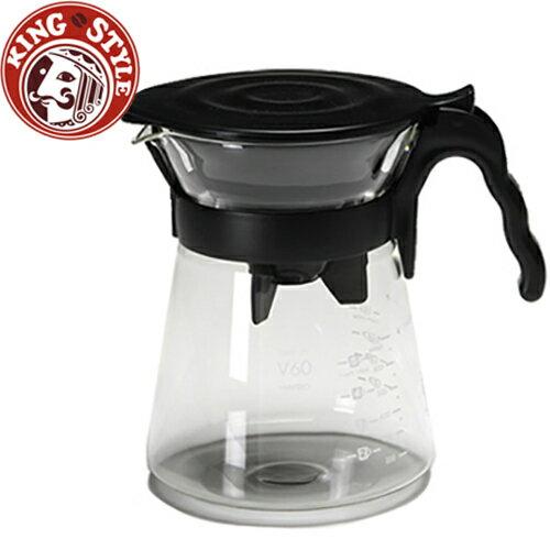 金時代書香咖啡 HARIO V60冷熱咖啡沖泡壺 / VDI-02B / 700ml
