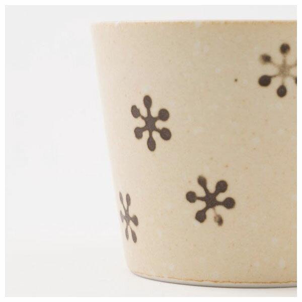 超輕量茶杯 karu:ecle 錆花紋 NITORI宜得利家居 5