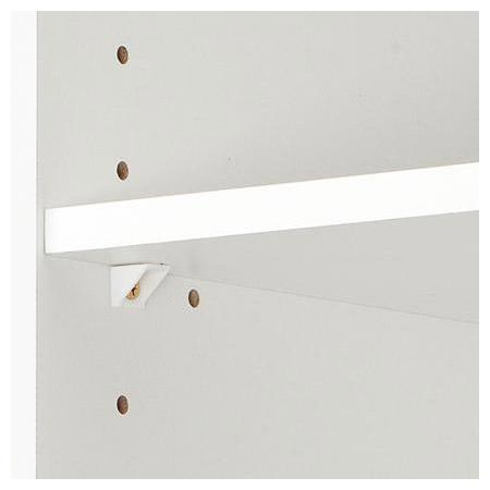 【DIY】42cm彩色櫃 COLOBO 三層櫃 WH NITORI宜得利家居 3