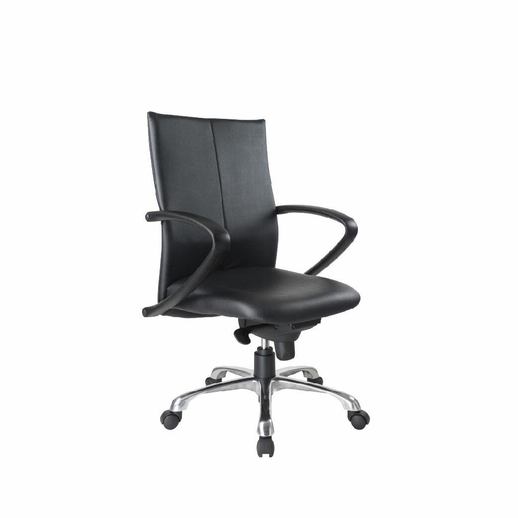 共契CM 高背辦公椅 低背 CM02SGA