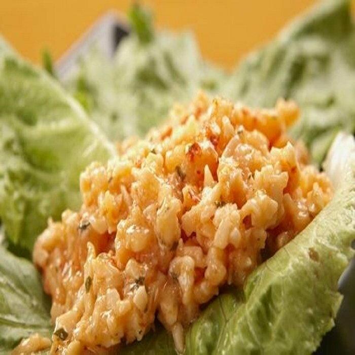 【臻美蔬果】龍蝦沙拉