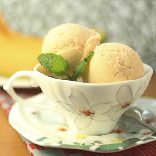 哈密瓜冰淇淋 2