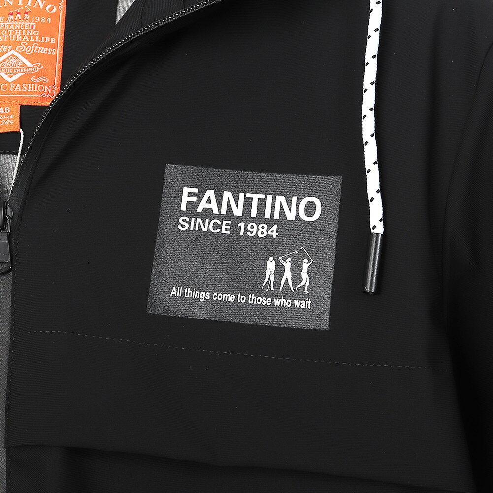 【FANTINO】外套(男)-黑 945331 7