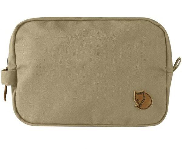 Fjallraven小狐狸GearBag收納包工具袋旅行分類袋隨身包24213220沙棕