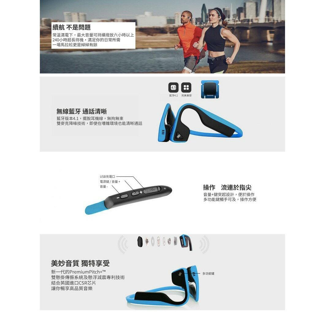 【AFTERSHOKZ】 Wireless Titanium AS600骨傳導藍牙運動耳機 藍芽耳機 無線耳機 耳機 6