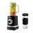 伊德爾ENLight雙杯生機研磨果汁機-經典黑 (WK-770)【ZI0514】《約翰家庭百貨 好窩生活節 1